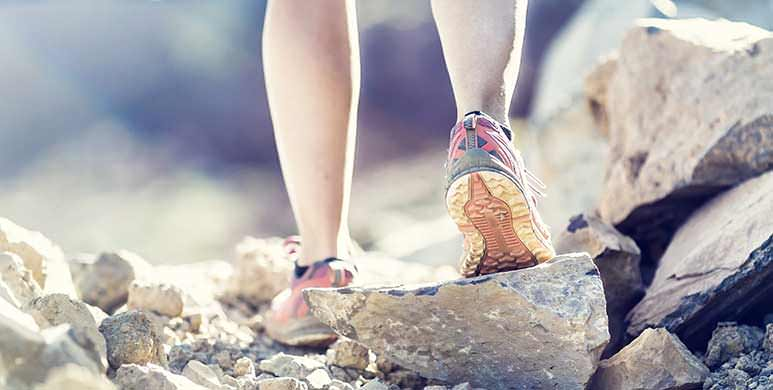 Best Walking Shoes for Overweight People