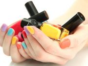 What Are Good Nail Polish Brands