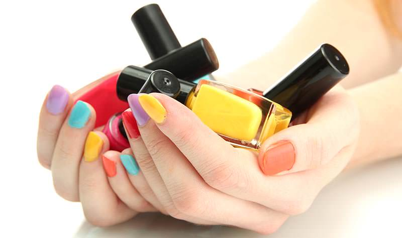 Top 6 Nail Polish Brands In The World