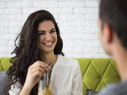 Common Beauty Mistakes Made on a First Date