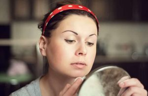 Nighttime Skincare and Makeup Mistakes