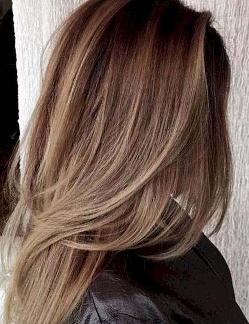 Ash Toned Layers