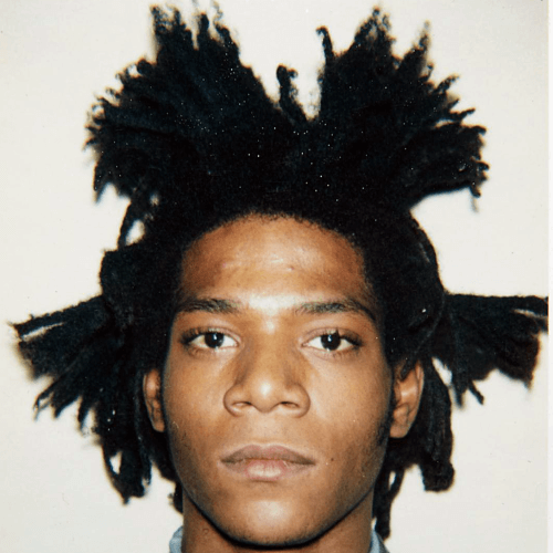 Basquiat Hairstyles