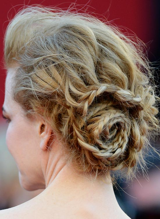 Braided Twirl