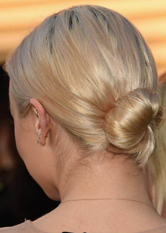 Low Donut Bun