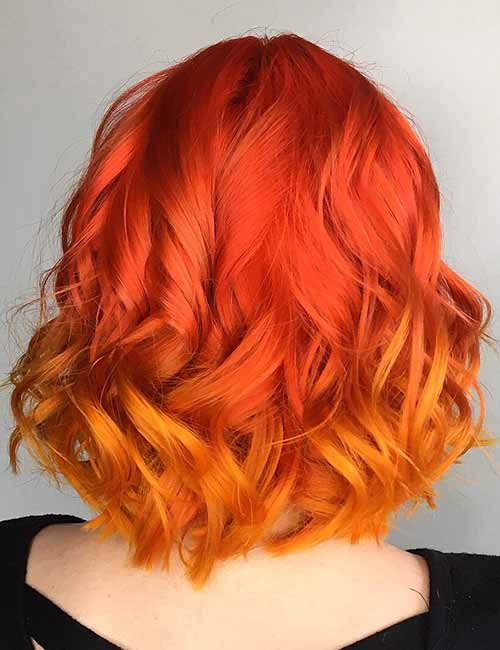Sunset Curls