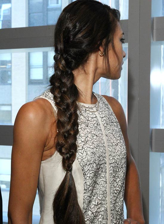 The Sophisticated Long Braid